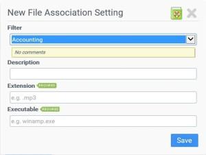 file-association